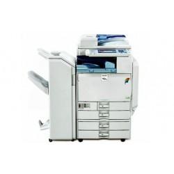 Φωτοτυπικό πολυμηχάνημα Ψηφιακό Έγχρωμο Ricoh Aficio MP C3501