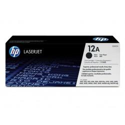 HP LaserJet 12A Toner (Q2612A) Μαύρο
