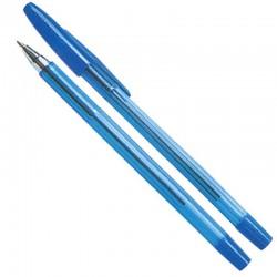 Στυλό Απλό Διαρκείας Μπλε 1.00mm  Foska Type BPS