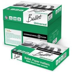 Χαρτί Εκτύπωσης Α4 80gr - 500 φύλλα Ballet Universal